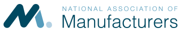 National Association of Manufactures Logo